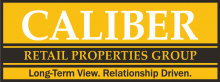Caliber Retail Properties Group I County Commercial Developer I Properties in Southern California Logo